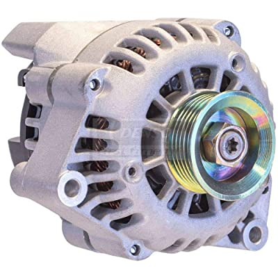 Denso 210-5119 Remanufactured Alternator: Automotive