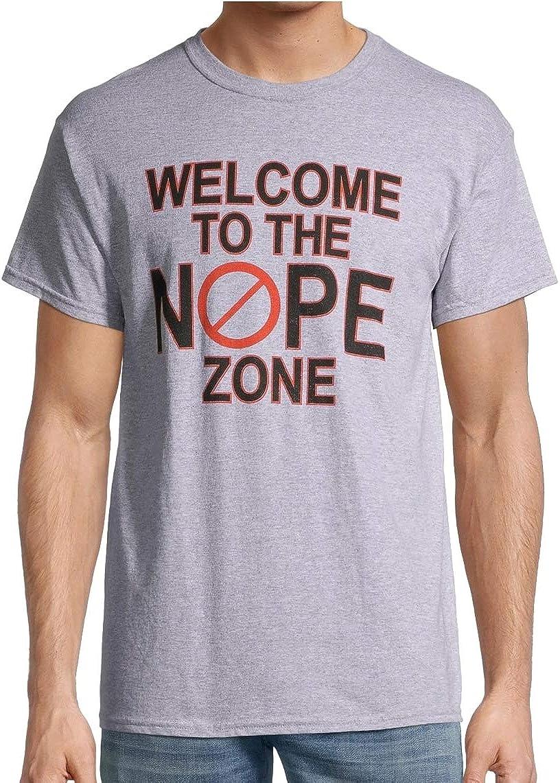 T-Shirt NOPE.