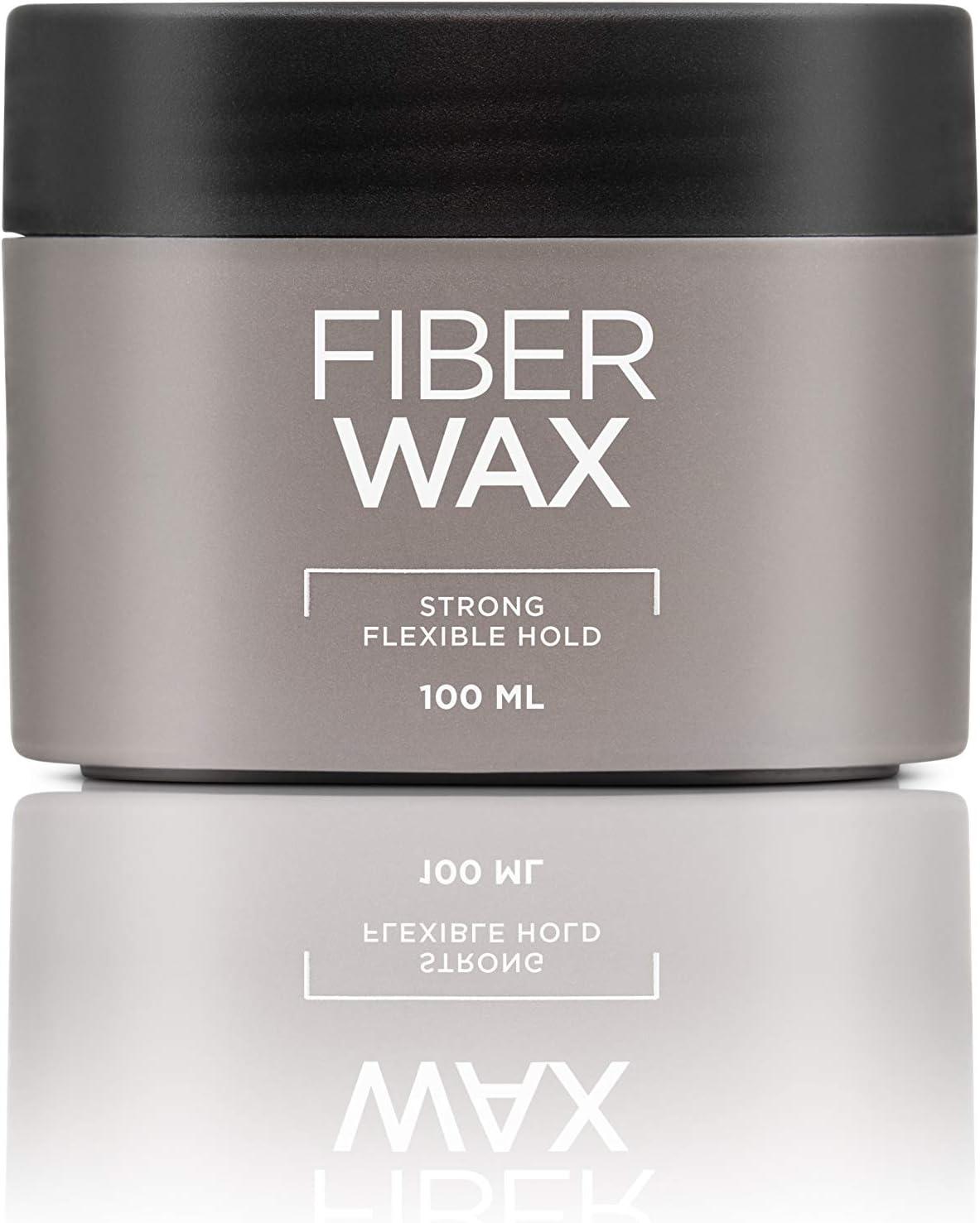 vision fiber wax