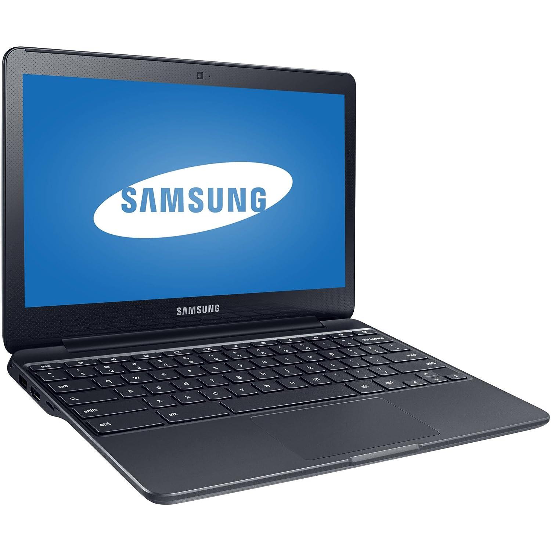 Amazon com: SAMSUNG CHROMEBOOK 3 BLACK 500C13-S01 11 6 HD LAPTOP
