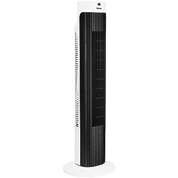 Ventilateur colonne Tristar 76 20 cm Réglage chambre  coucher