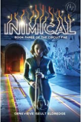 Inimical (Book 3 of The Circuit Fae Series) (Volume 3) Paperback