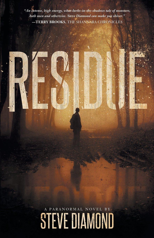 Residue (Jack Bishop) (Volume 1) PDF