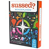 Sussed Wonderlands (Let Your Imagination Run Wild) (Who Knows You: A Pocket Conversation Game)