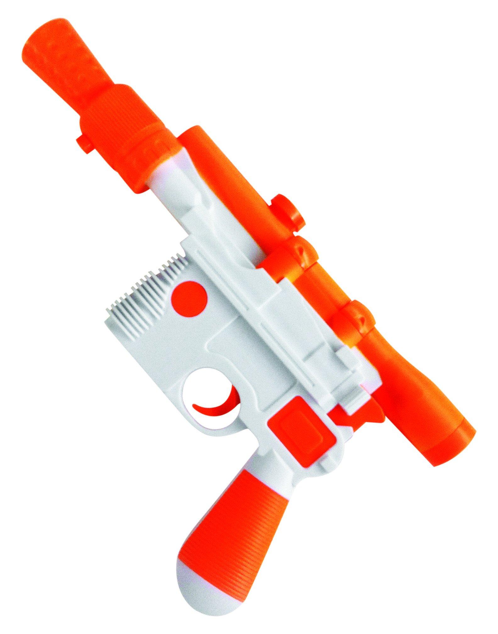 Star Wars Hans Solo Blaster by Rubie's