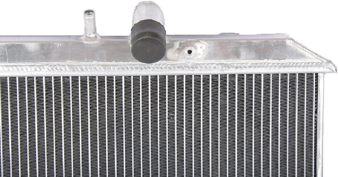 rad20-021 Radium Engineering 92-02 Toyote Supra 2JZ-GTE Top Feed Fuel Rail Kit