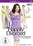 Happily Divorced 2.1 - Episode 11-22 [2 DVDs] [Edizione: Germania]