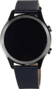 Ticwatch C2, Wear OS Smartwatch for Women with Build-in GPS, Waterproof, NFC Payment, for iOS and Android (Onyx)
