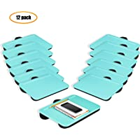 LapGear Compact Lap Desk - Aqua Sky - Fits up to 13.3 Inch Laptops - Pack of 12 - Style No.43009