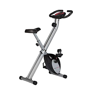 top upright exercise bikes UK