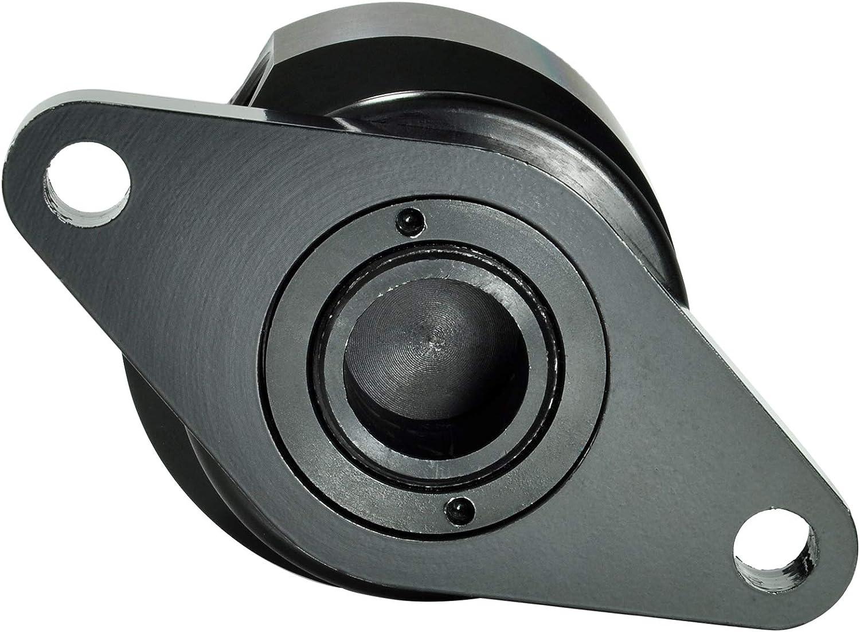 Einstellbares Blow Pop Off Ventil f/ür GT-R R35 Offen//Geschlossen