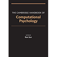 The Cambridge Handbook of Computational Psychology (Cambridge Handbooks in Psychology) (English Edition)