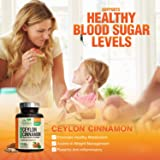 Organic Ceylon Cinnamon Highest Potency