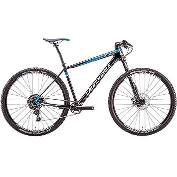 Cannondale FSI 29 carbono 2 2015 para bicicleta de montaña, color azul – x large