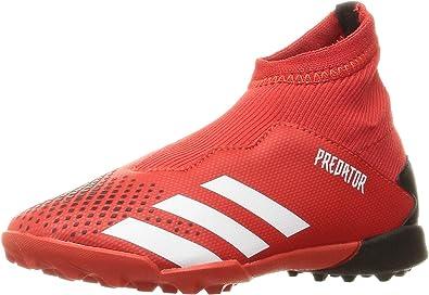 adidas Predator 20.3 Ll Tf J, Scarpe da Calcio per Bambini