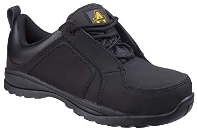2b47ec687 Amblers Womens Fs59C Safety Trainers: Amazon.co.uk: Shoes & Bags