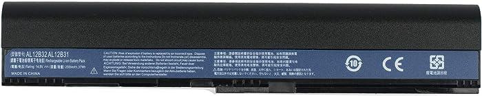 Top 10 Acer Battery Aspire V5