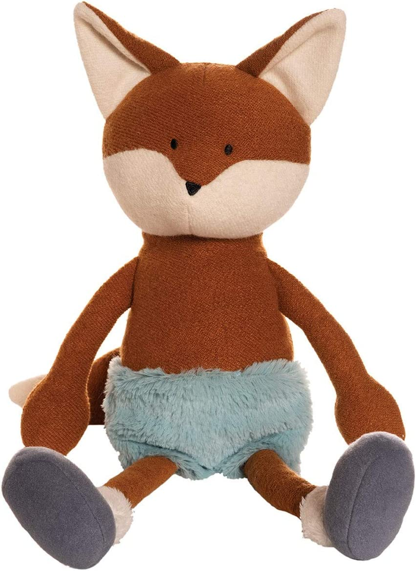 Manhattan Toy Forest Friends Fran Fox Stuffed Animal