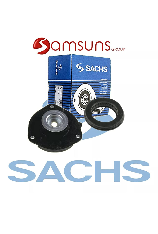 Sachs 802 417 Wheel Suspensions