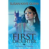 First Daughter (The Royals of Dharia)