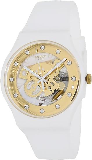 Swatch SUOZ148 Mujeres Relojes