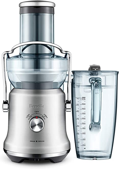 Breville BJE530BSS1BUS1 The Juice Fountain Co