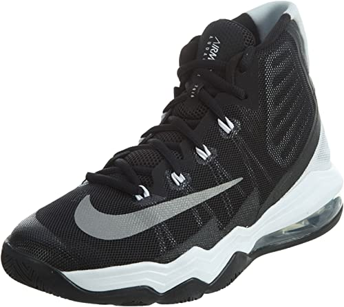 Nike 859381-002, Zapatillas de Baloncesto para Niños, Negro (Black ...