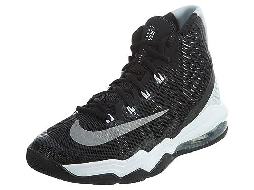 Nike 859381-002, Zapatillas de Baloncesto para Niños