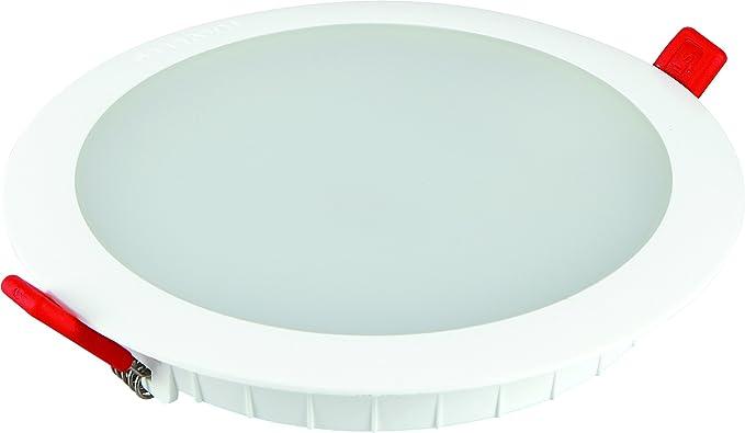 Havells LHEBLDP7IN1W010 Trim 10-Watt LED Panel Light (White)