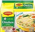 Maggi 2-Min Chicken Noodles, 77g (Pack of 5)