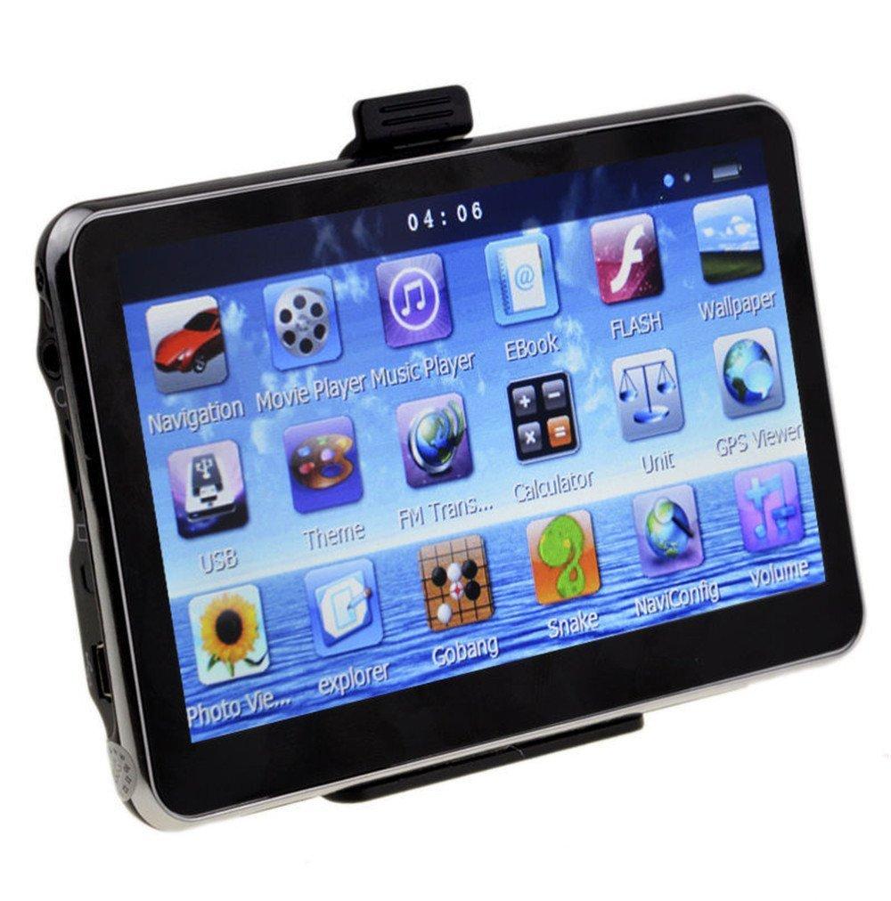 Image result for tablet mit navigation gps
