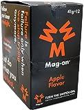 Mag-on(マグオン) エナジージェル アップル味 12個入り TW210151