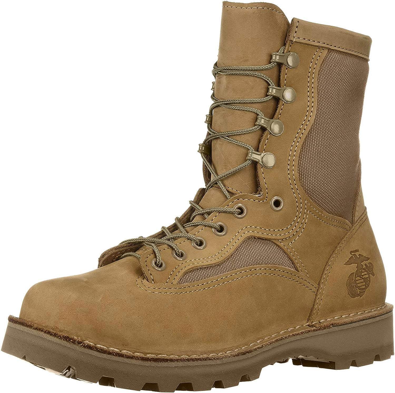Danner Mens Marine Expeditionary Boot 8 Combat