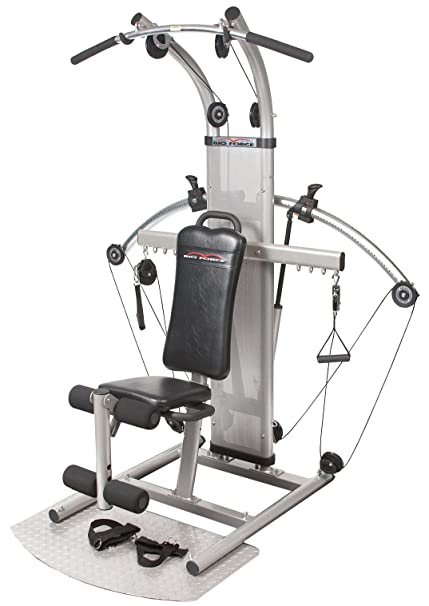 Amazon bio force home gym sports outdoors