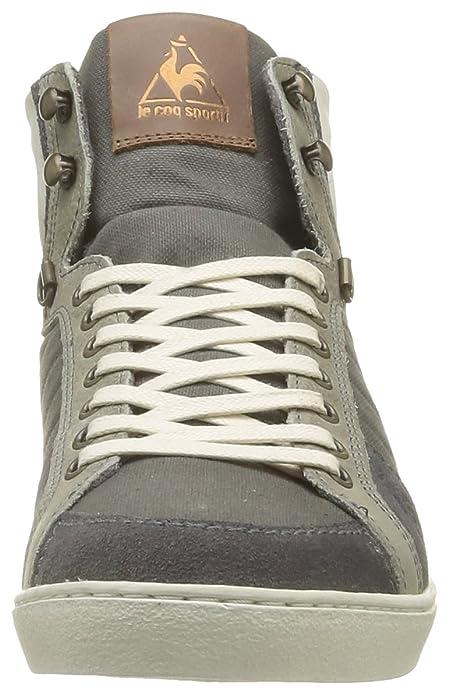 Uomo Le Grigio leaSneaker shoes Coq Sportifperpignan Amazon Cvs Y76gvbfy