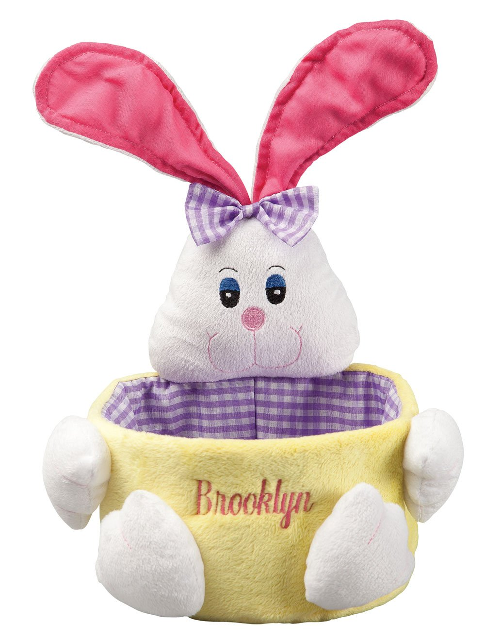 Personalized Easter Basket $11...