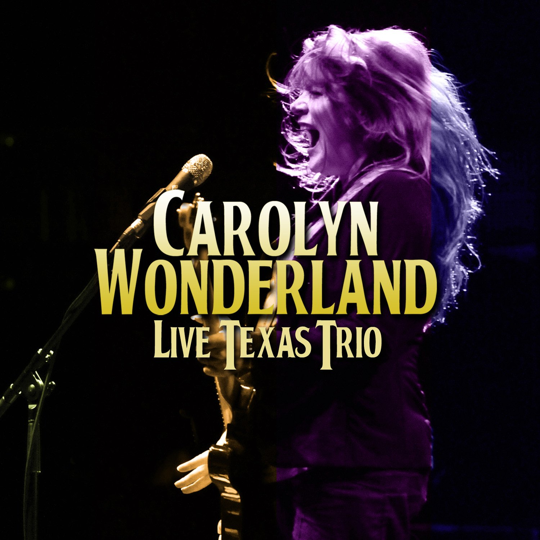 Live Texas Trio