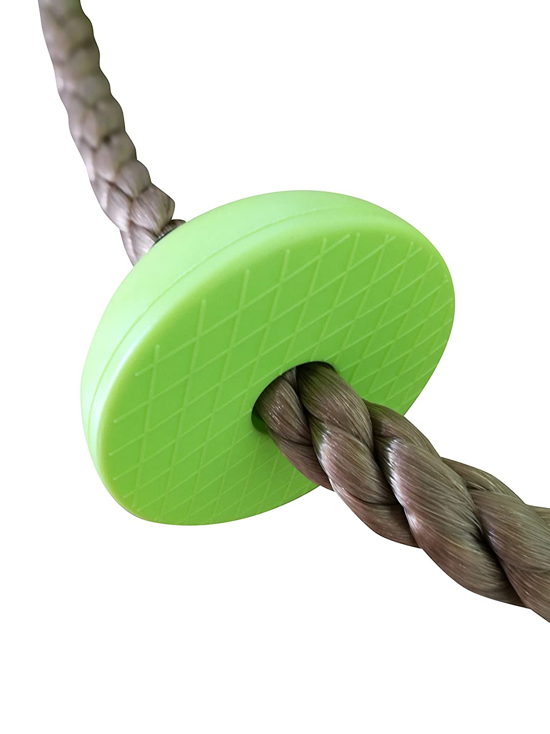 comingfit Climbing Rope for Kids-Outdoor and Indoor Playground Set Accessories for Kids