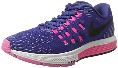a8c367b8863 Nike Women s WMNS Air Zoom Vomero 11 Training Multicolor Size  3.5 UK
