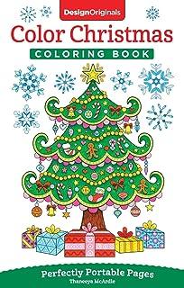 Amazon Com Christmas Coloring Book Coloring Is Fun Design