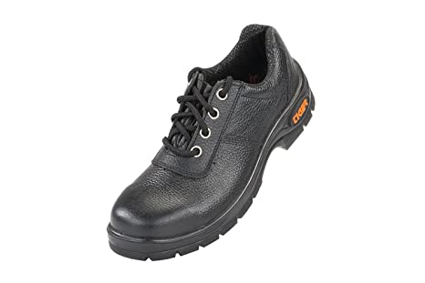 e06b6c0006f Mallcom Lorex S1BG Low Ankle Safety Shoes (1 Pair)