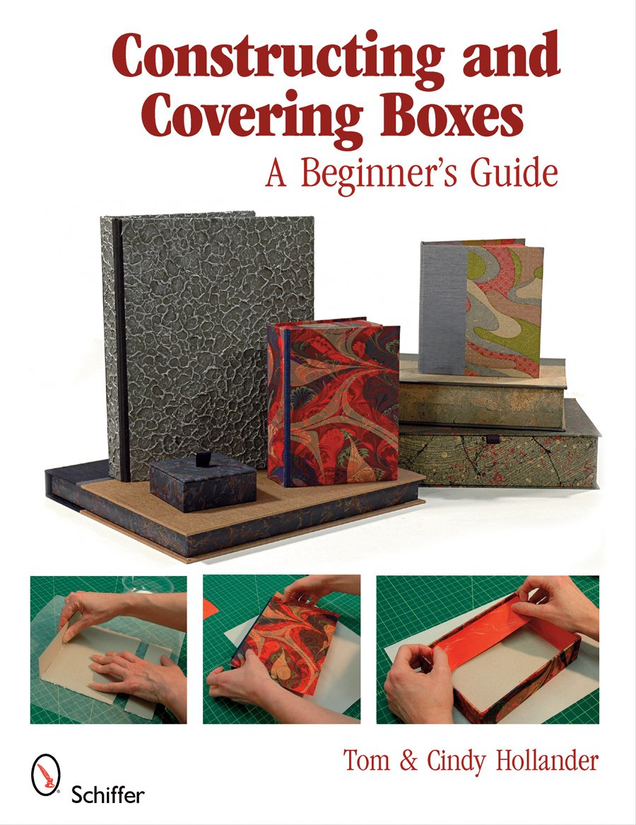 Constructing and Covering Boxes: A Beginner's Guide pdf epub