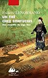 Un thé chez Confucius: Une enquête du juge Bao