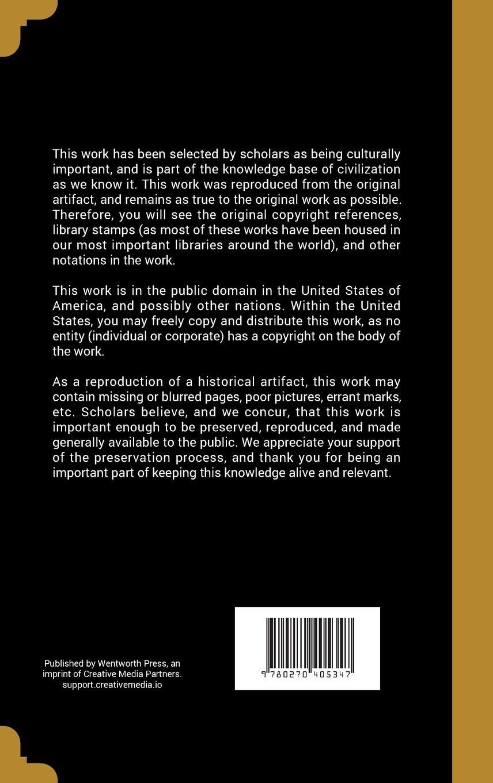 Logique, on Réflexions Sur Les Forces de lEntendement Humain, Et Sur Leur Legitime Usage, Dans La Connoissance de la Verite (French Edition): Christian ...