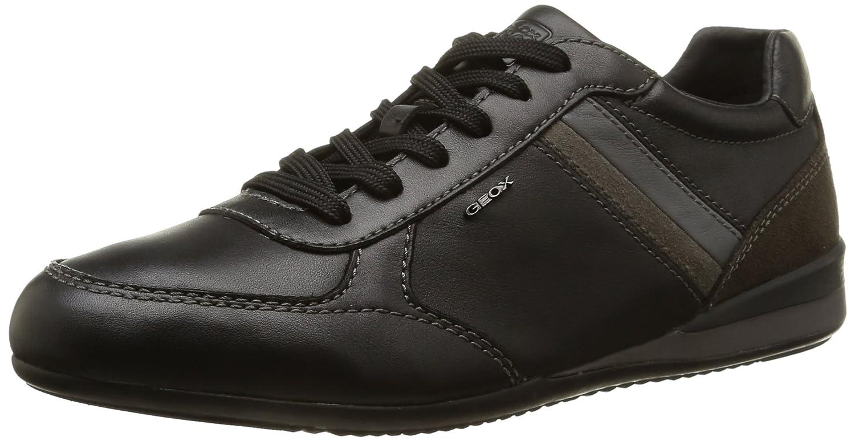 Geox Sneakers Amazon Xenon U Basses Noir Eu Homme B c9997 42 Rrtrnxvq