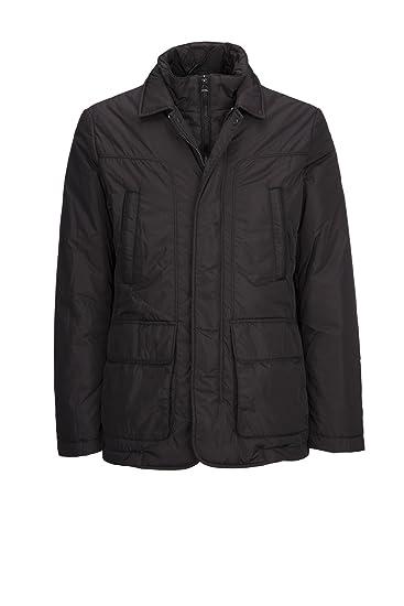 9dac410c6cc Geox Men s Jacket  Amazon.co.uk  Clothing