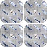 4 electrodos para electroestimuladores COMPEX - Set parches
