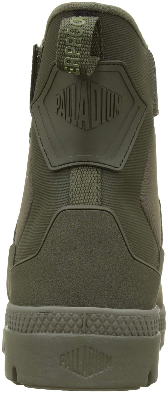 Palladium Pampa Hi Lite+ CB, Botas Clasicas Unisex Adulto: Amazon.es: Zapatos y complementos
