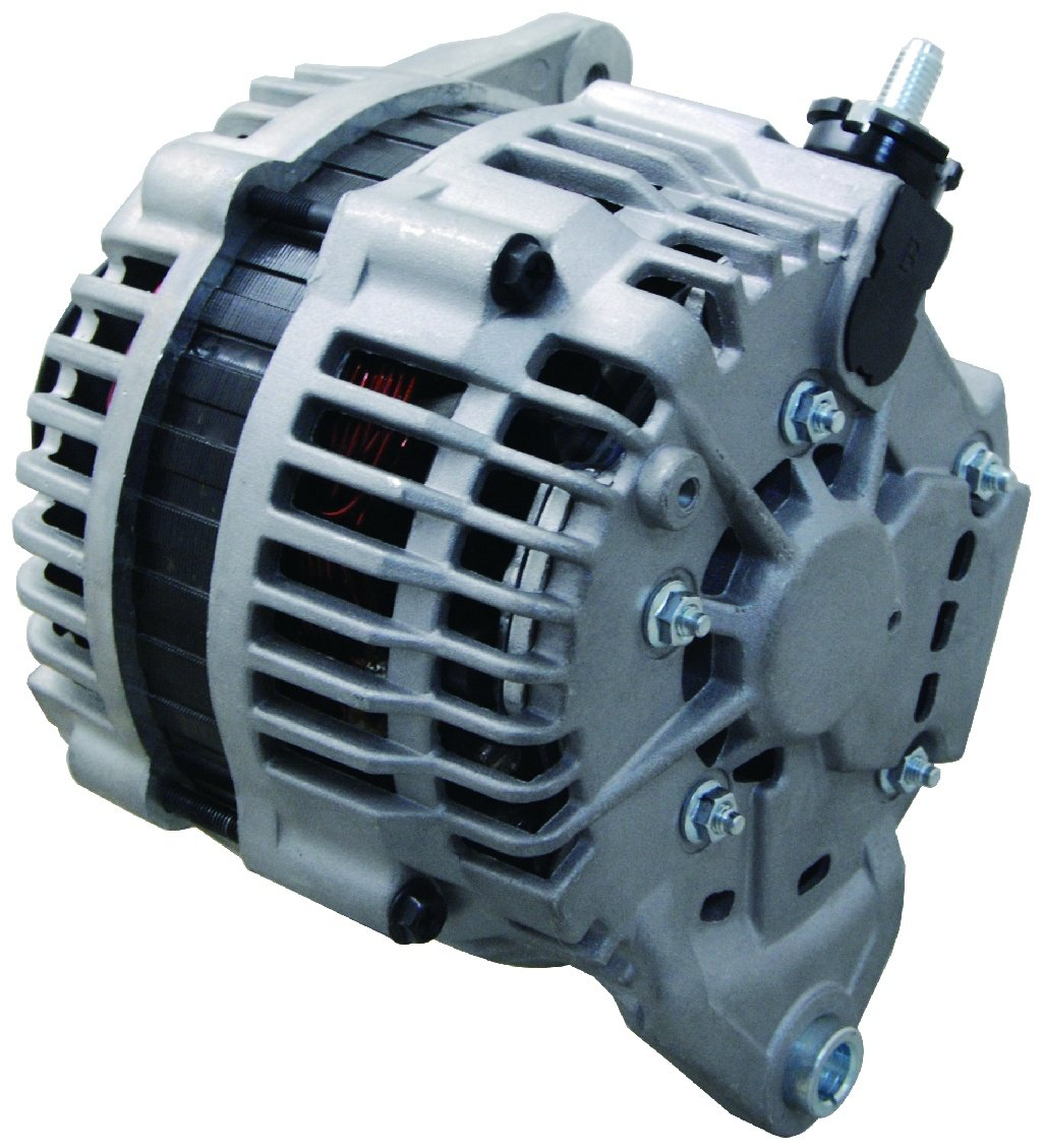 Premier Gear PG-13826 Professional Grade New Alternator by Premier Gear