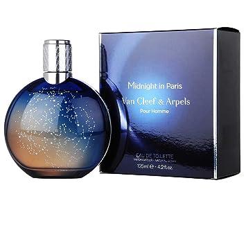 Amazon.com   Midnight In Paris by Van Cleef   Arpels, Eau De ... 0d62d60c4b